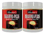 BRAHMI PLUS POWDER 2 PACKS