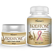 BRESTONE CREAM AND CAPSULE