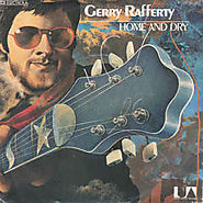 "57. ""Home and Dry"" - Gerry Rafferty"