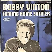 "49. ""Coming Home Soldier"" - Bobby Vinton"