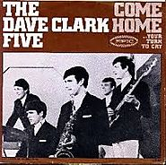 "48. ""Come Home"" - The Dave Clark Five"