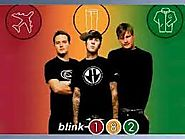 "44. ""Please Take Me Home"" - blink-182"