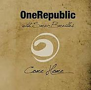 "43. ""Come Home"" - OneRepublic"