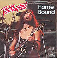 "42. ""Home Bound"" - Ted Nugent"
