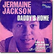 "39. ""Daddy's Home"" - Jermaine Jackson"