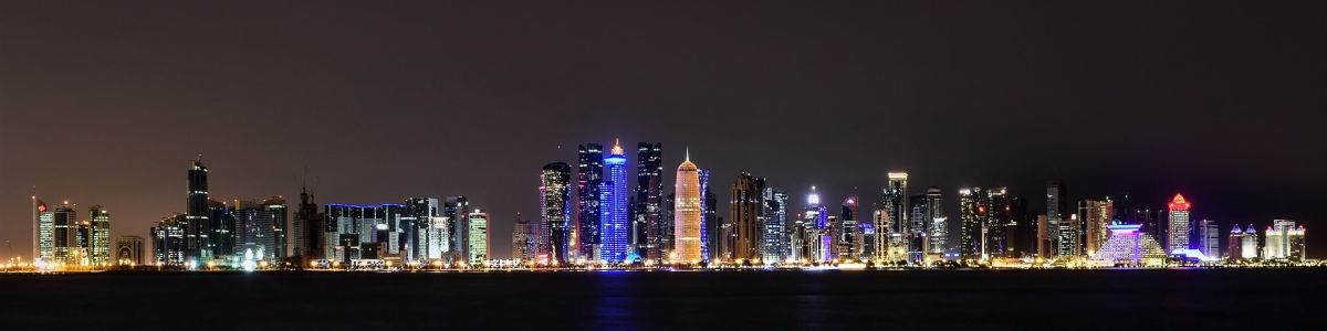 Headline for Top Shopping Destinations in Qatar- Best Shopping Hotspots in Desert Destination Qatar
