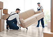 The Benefits of Hiring Moving Services