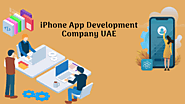 iPhone App Development Company UAE