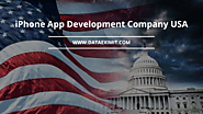 iPhone App Development Company USA