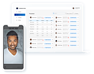 Facial Recognition Attendance System | Free Download | Fast Custom