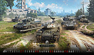 World of Tanks: