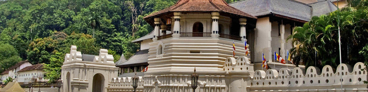 Headline for 6 Must-Visit Places Around Kandy in Holiday Season - Top Attractions in the Iconic Hill Country City