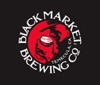 Black Market Brewing | 5th Anniversary