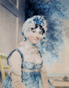 Maria Edgeworth (1767-1849)