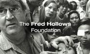 The Fred Hollows Foundations