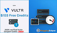 Vultr Coupon : $153 Free credits + 89% discount [March 2020]
