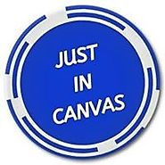 Just In CanvasArts & Crafts Store in Kalyan