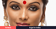 Best kajal in India