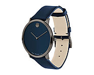 Movado Modern 47 Men Quartz 607392 Watch