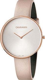 Calvin Klein Fullmoon Women Quartz K8Y236Z6 Watch