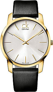 Calvin Klein Core Collection Women Quartz K2G23520 Watch