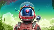 No Man's Sky Crack + PC Game Full Version Highly Compressed