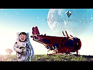 No Man's Sky Crack + Torrent + PC Game Full Version Highly Compressed