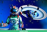 No Man's Sky Crack + PC Game Full Version Highly Compressed Torrent