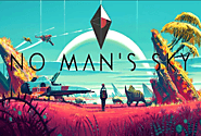 No Man's Sky Crack + PC Game Full Highly Compressed Torrent