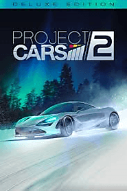 Project Cars 2 CD Key + Cracking PC Game For Free Download