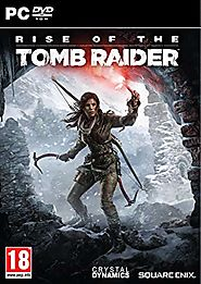 Rise of the Tomb Raider 20 Year Celebration Crack + Features PC game F