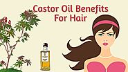 Benefits of Castor Oil on Hair 12 Effective Hair Masks with Castor Oil