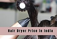 Hair Dryer Price in India | Buy Online At the Best Price
