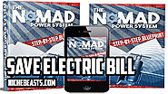 The Nomad Power System Review | Is It Scam or Legit? — Steemit