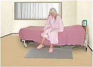 Alarm Floor Mats Allow Caregivers To Provide Immediate Assistance