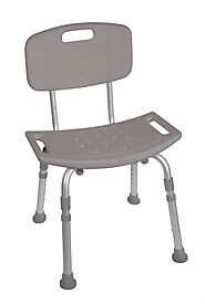 Find Shower Chair for Elderly