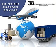 Air Freight Singapore Logistics Company Singapore Freight Forwarding and Warehouse Services Singapore