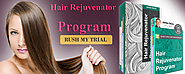 Hair Rejuvenator Program Review Reveals Natural Methods To Regrow Lost Hair « MarketersMEDIA – Press Release Distribu...