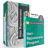 Shaw Review - Check our new review of the Hair Rejuvenator... | Facebook