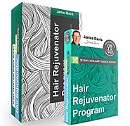 James Davis' Hair Rejuvenator Program - Complete Review