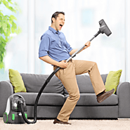 Best Bagless Vacuum Cleaner For Indoor Cleaning