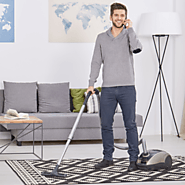 Best Vacuum Cleaners For Home And Commercial Use 2020
