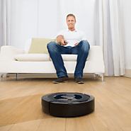 Best Robot Vacuum Cleaner For Home and Kitchen