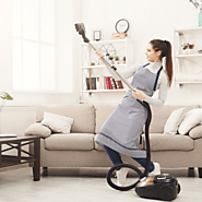 Best Suction Cordless Vacuum Cleaners