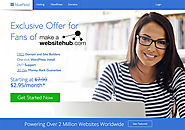 Bluehost Coupon 2020 - ($2.95) + Email + FREE Domain Name - 2020