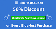 Bluehost Coupons 2020: Get Maximum Savings With Our Exclusive Code -