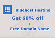 Bluehost Coupons, Promo Codes | 2020 Discount Deals