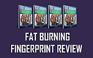Fat burning fingerprint Review 2020 - Read it once before buying | VWL