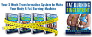 Fat Burning Fingerprint - Fat Burning Fingerprint Review 2018 - How To Loss Weight Fast - Busy