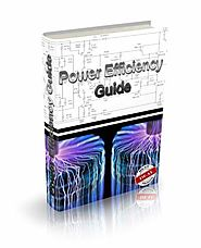 The Power Efficiency Guide By Mark Edwards Review – How Good Is It? | Energy saving tips, Power energy, Solar energy